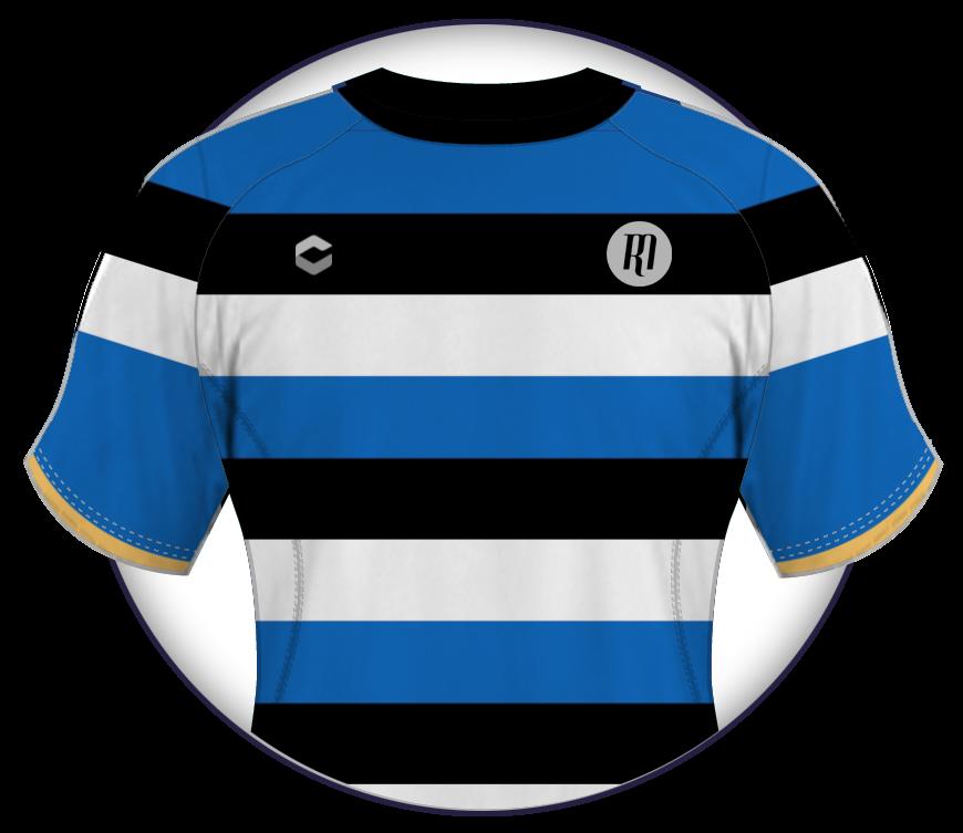 Bath Rugby Fantasy Logo