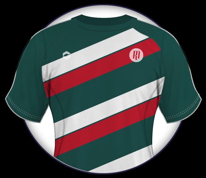 Leicester Tigers Fantasy Logo