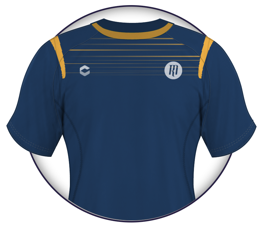 Worcester Warriors Fantasy Logo