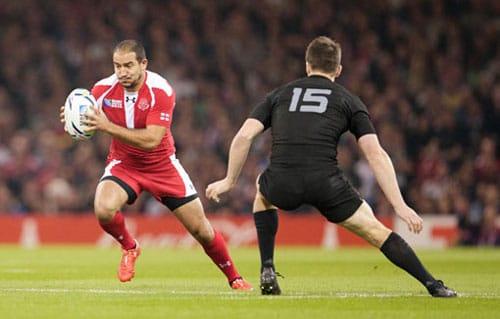 Saving Rugby