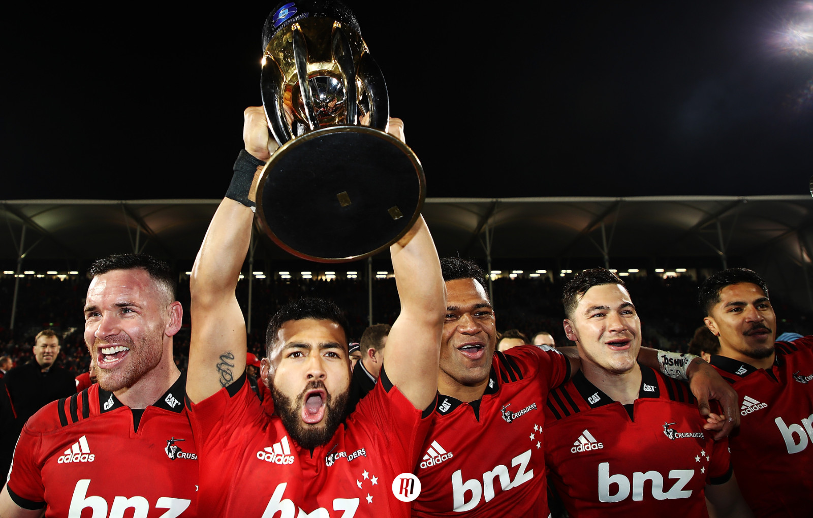 Match Analysis: Super Rugby Final 2018 Crusaders v Lions