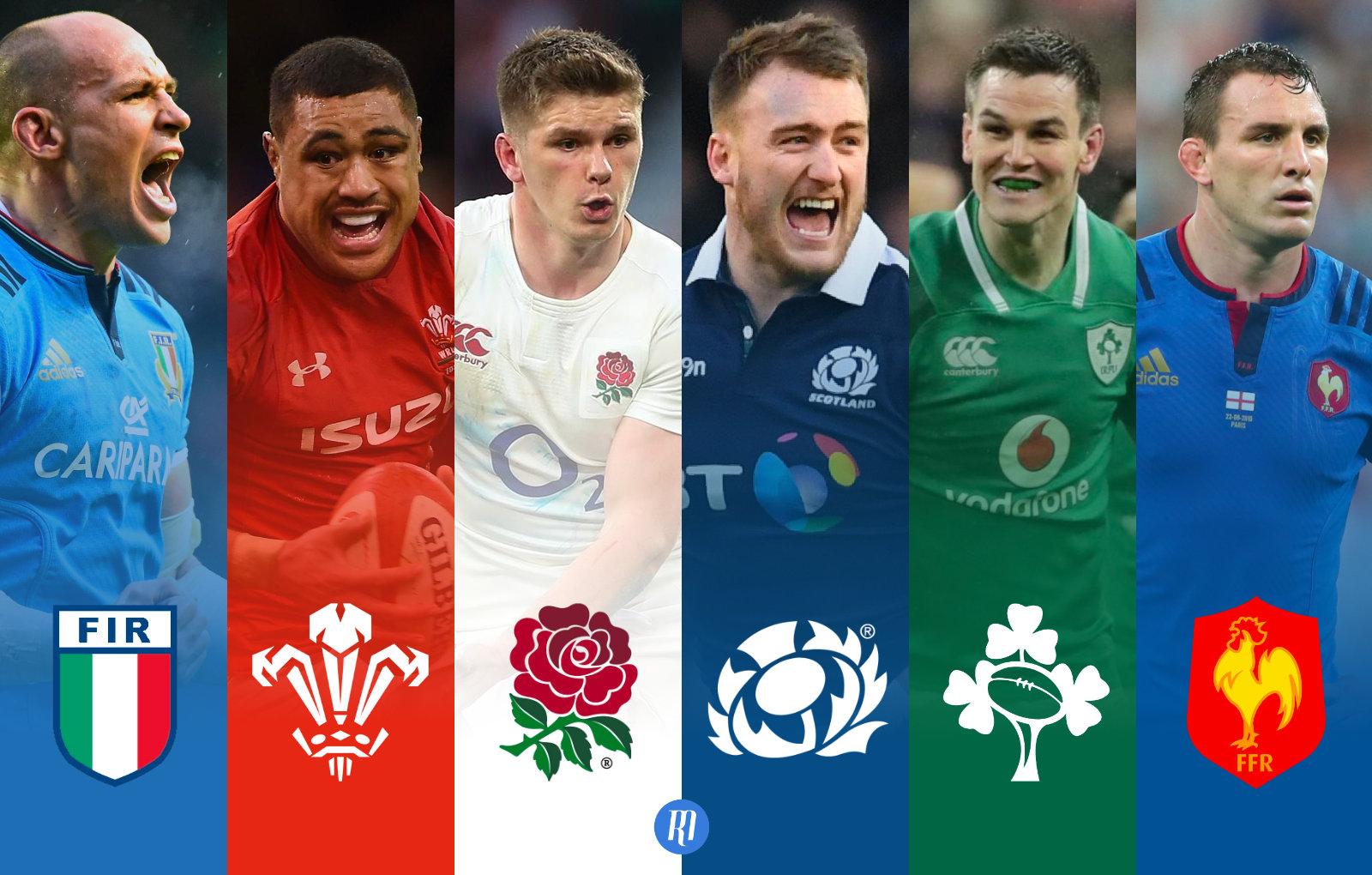 Six Nations Fantasy