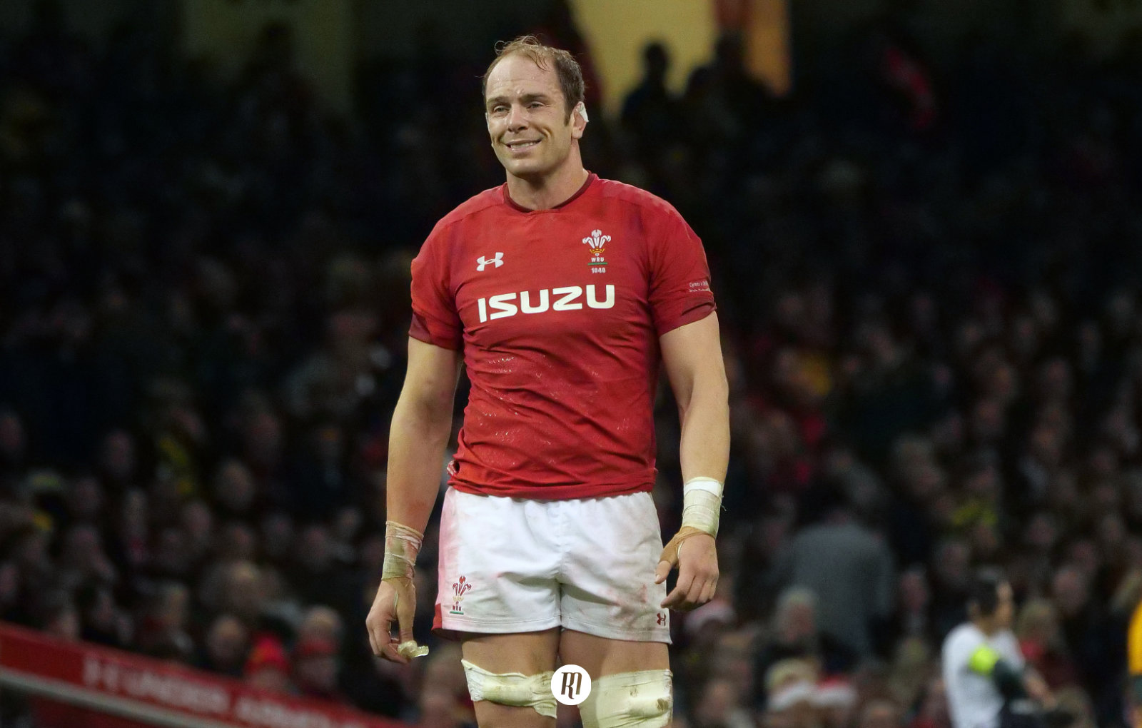 November the month to remember for Welsh rugby