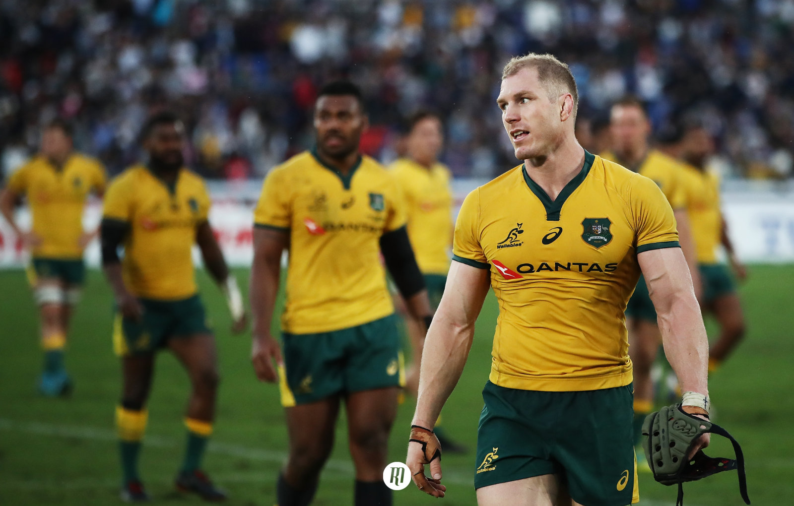 Haven't you heard? Australian Rugby is in crisis.