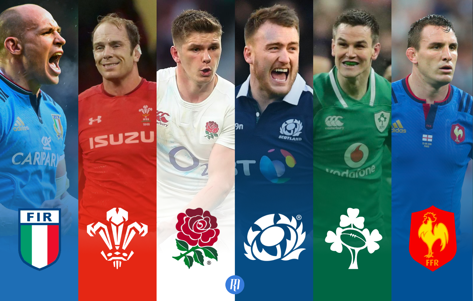 The Rugby Magazine's Writers' Six Nations Predictions