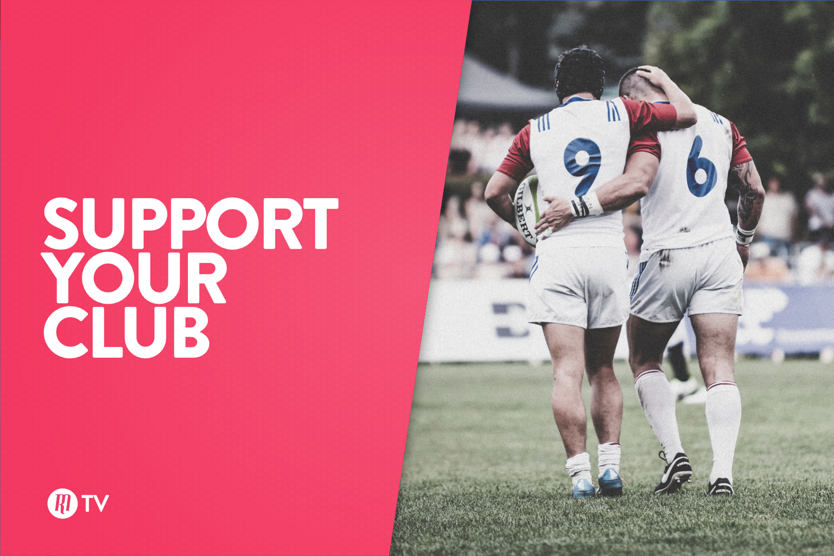 Support Your Club Initiative: Rugby Magazine Fantasy Show