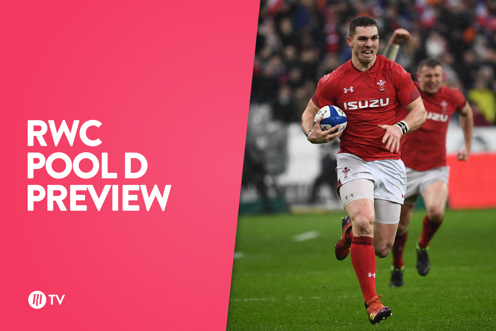 RWC Pool D Preview: Fantasy Show
