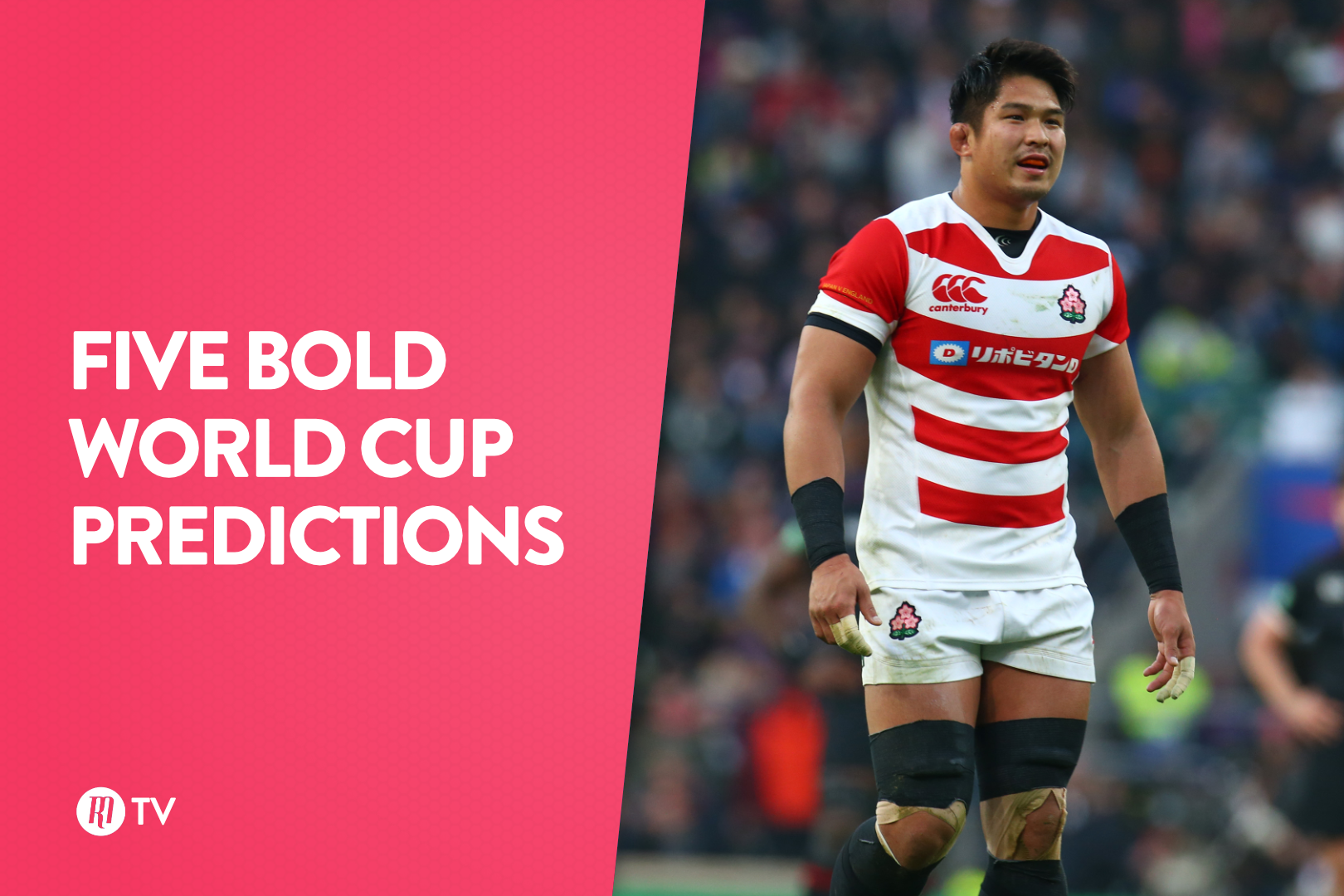 Five Bold Rugby World Cup Predictions