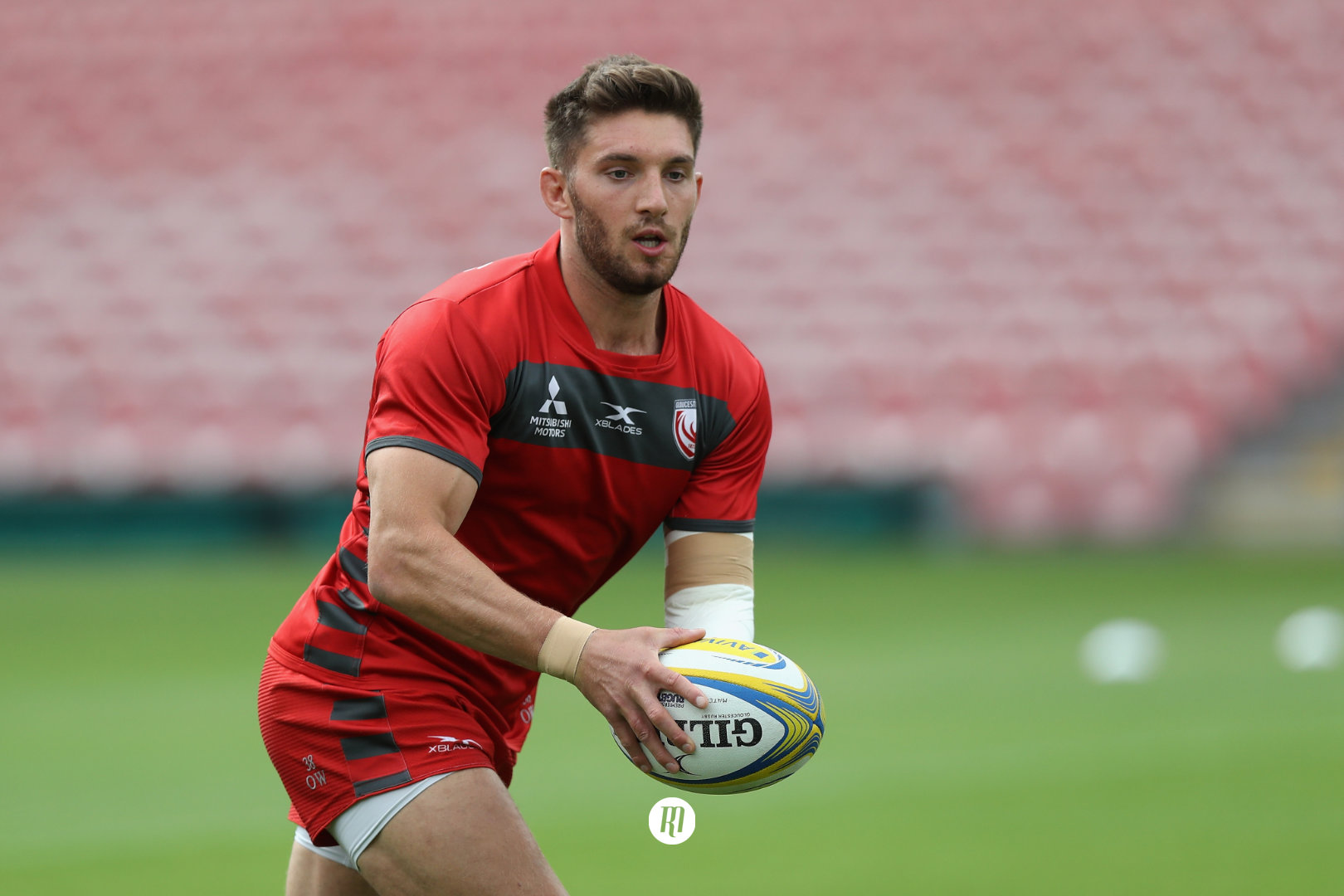 Owen Williams faces a watershed moment in Gloucester career