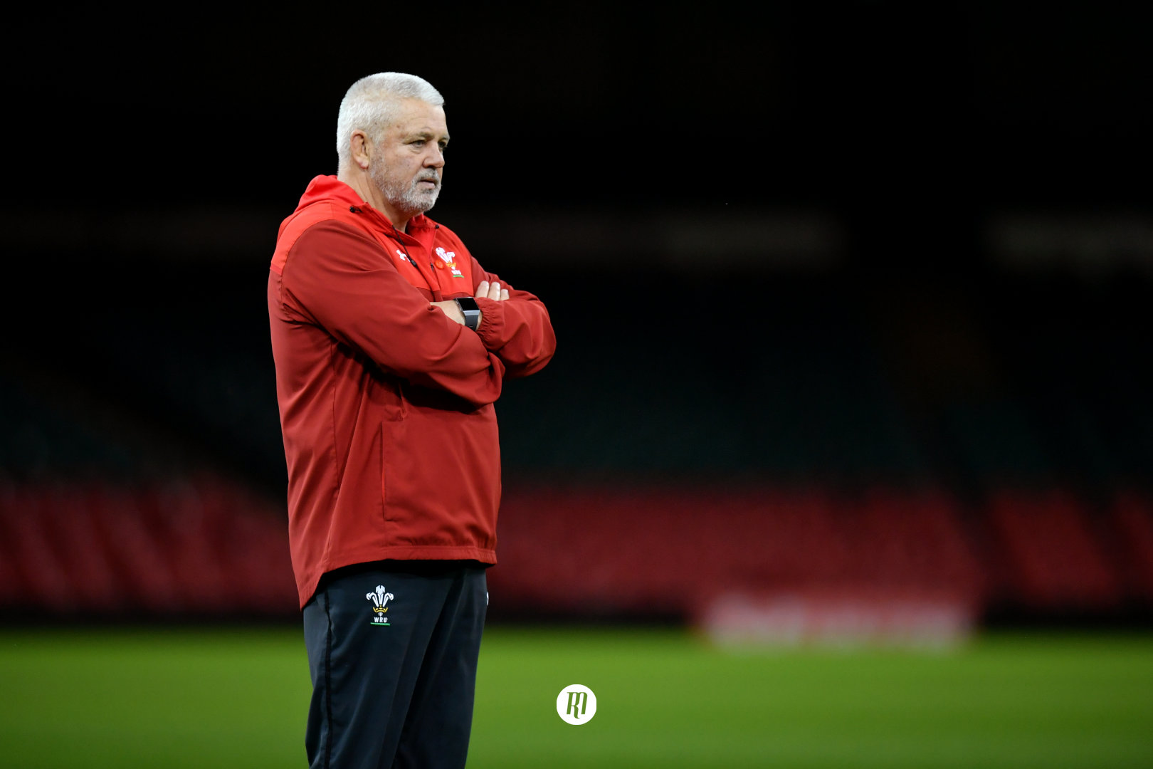 The Winner Takes It All: Warren Gatland sets iron sights on Wales swansong