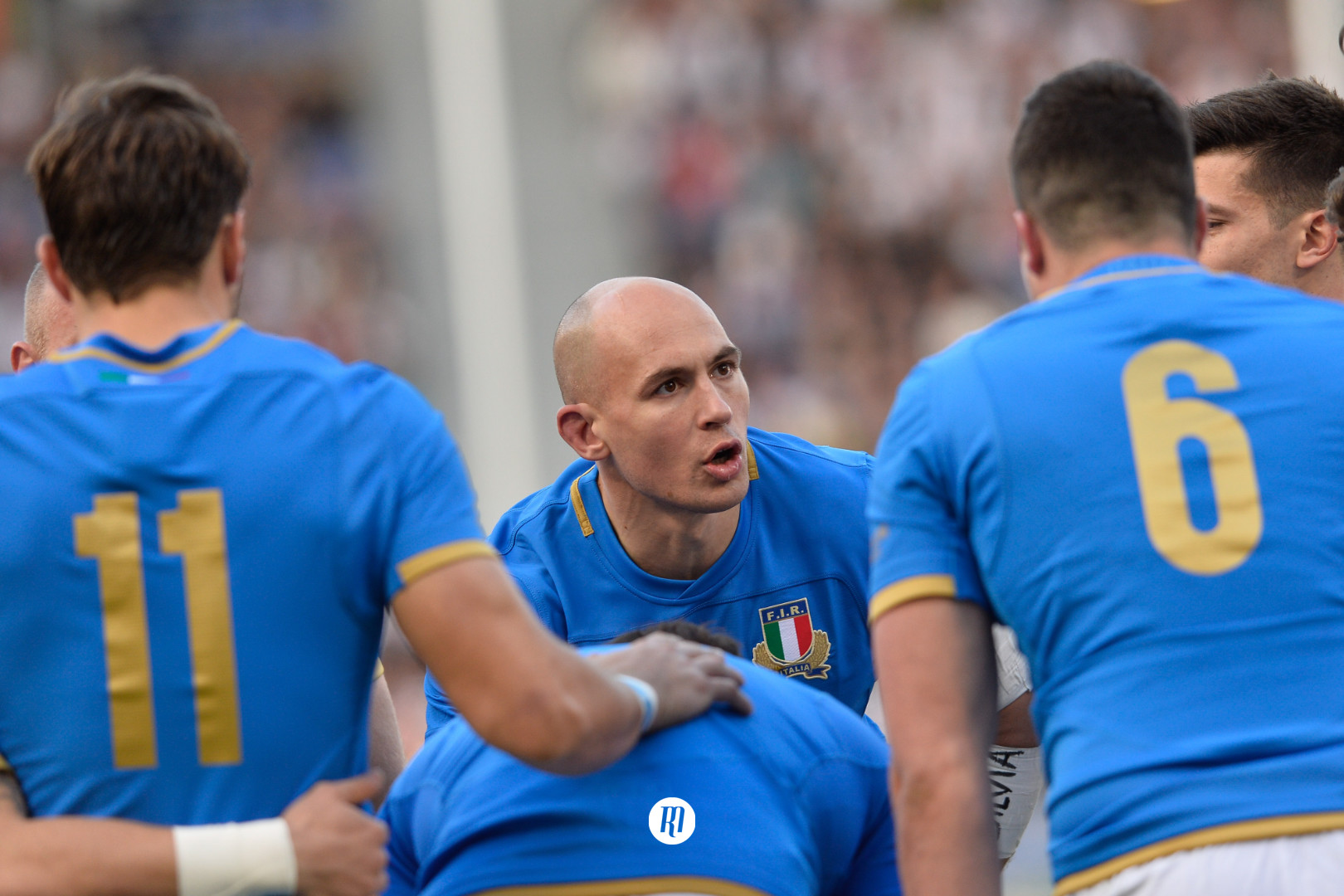 Six Nations Snapshot: Italy