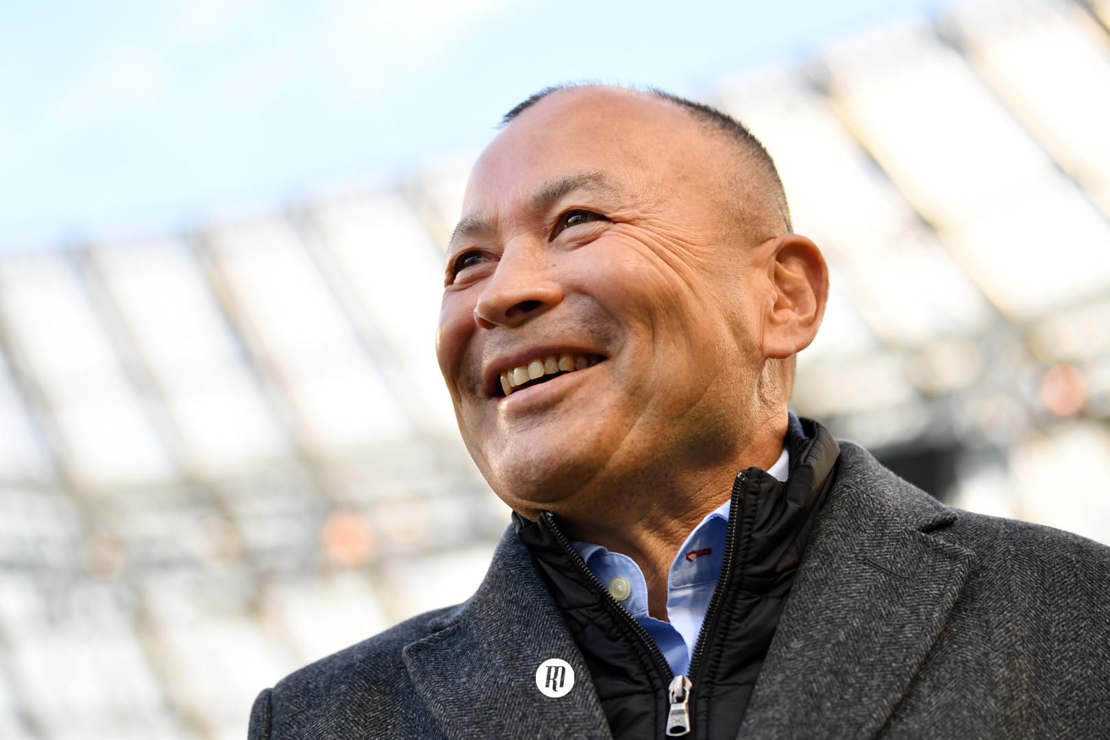 Eddie Jones defining night in Dublin