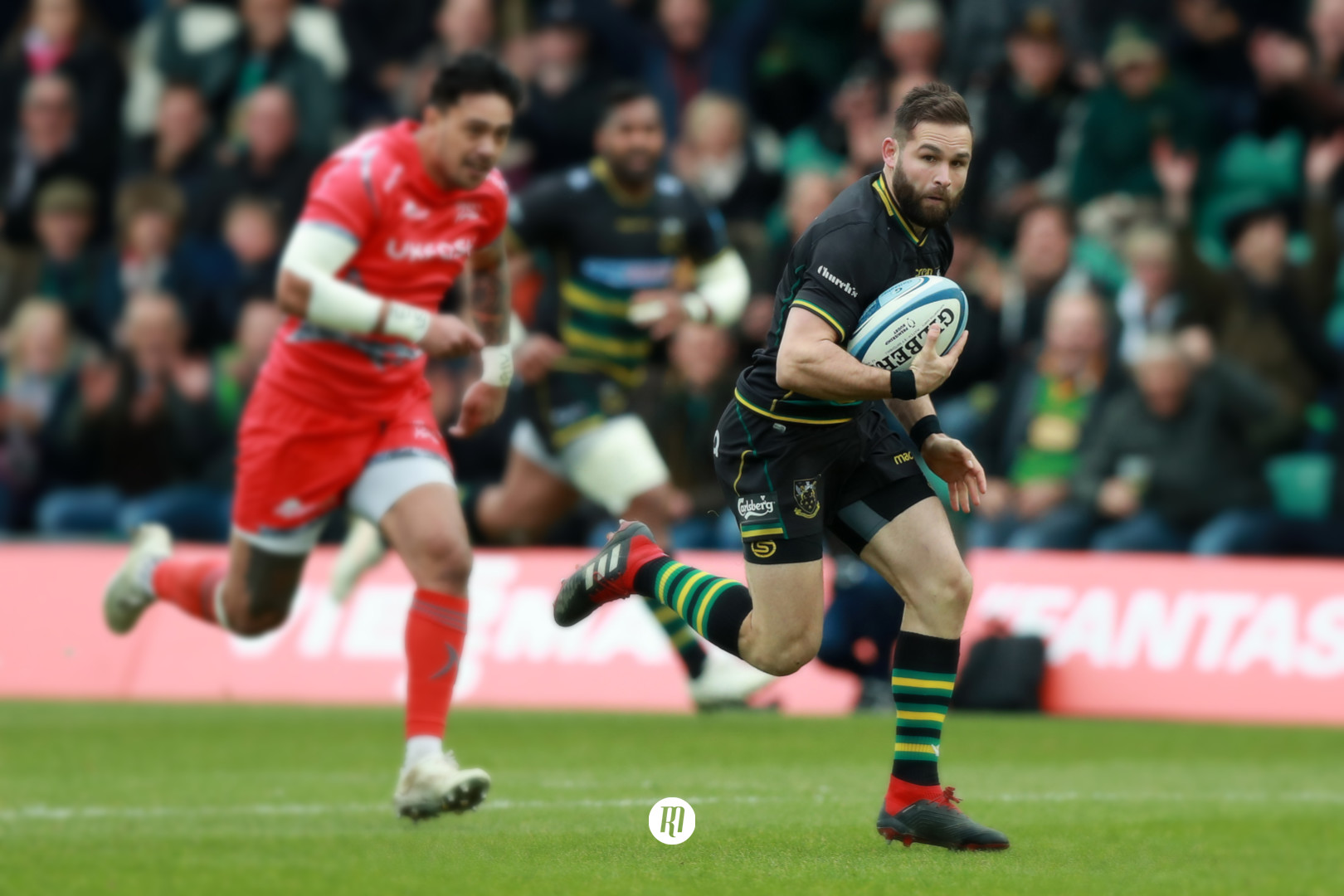 Match Analysis: Northampton Saints vs Sale Sharks