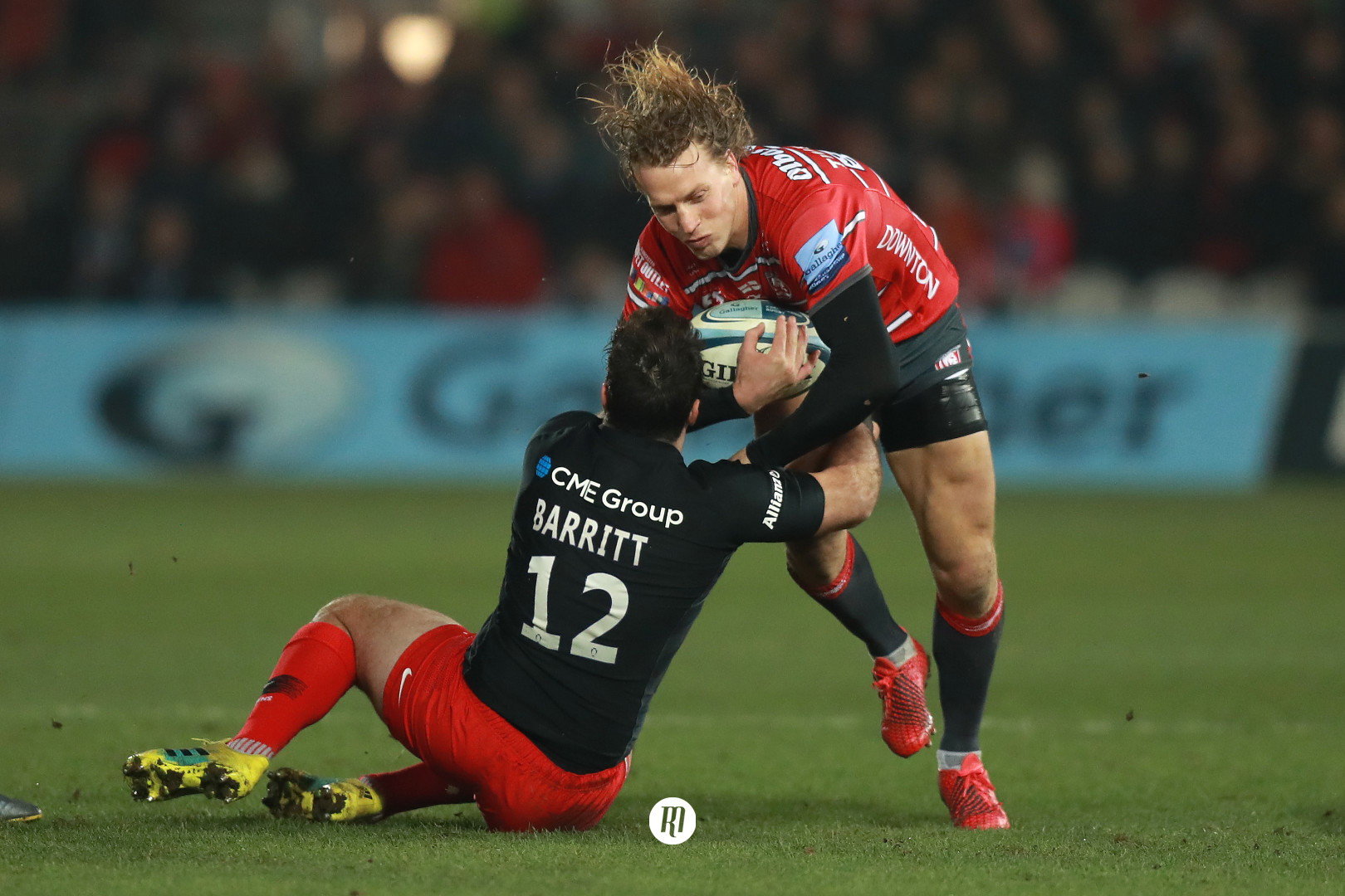 Match Analysis: Gloucester vs Saracens