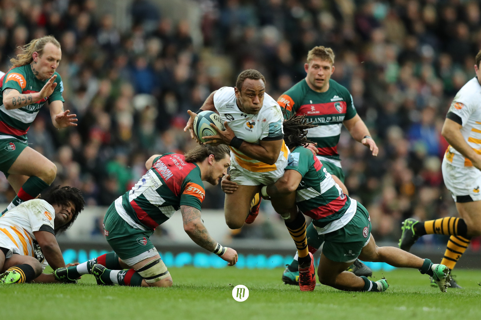 Match Analysis: Leicester Tigers vs Wasps