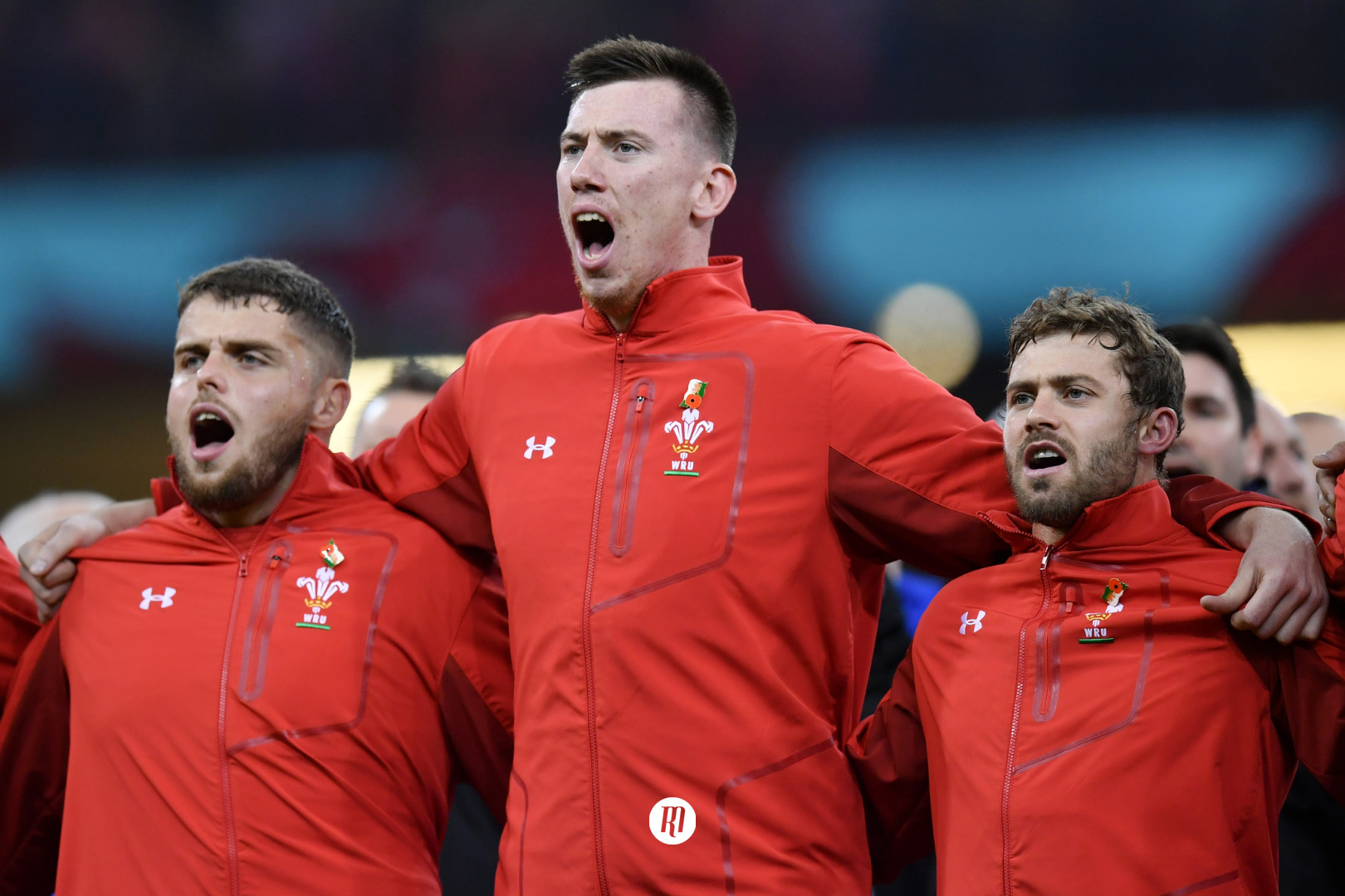 Why Wales are built to beat the Boks