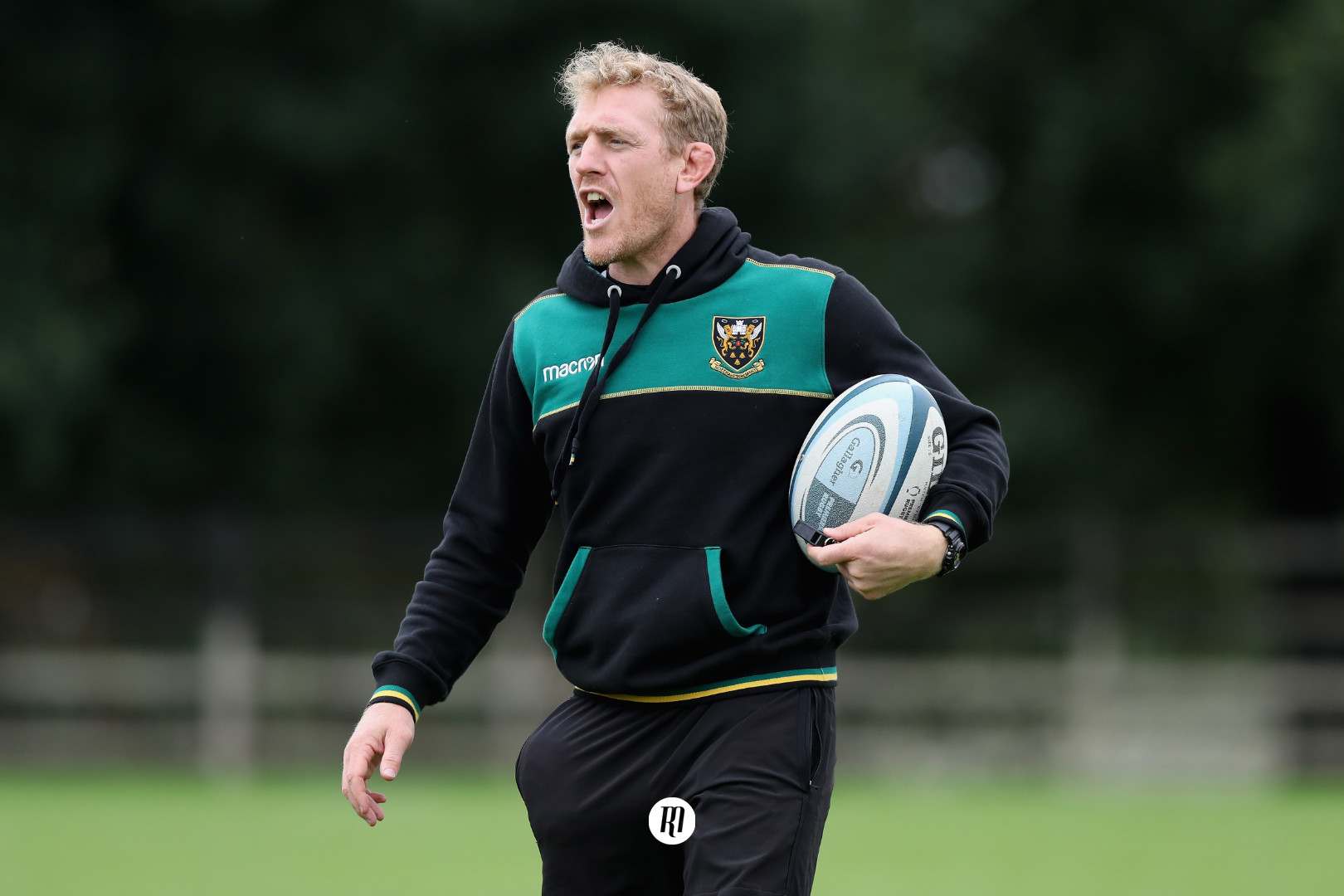 Sam Vesty on Super Rugby coming to the Gardens, attacking philosophies and footballing youth