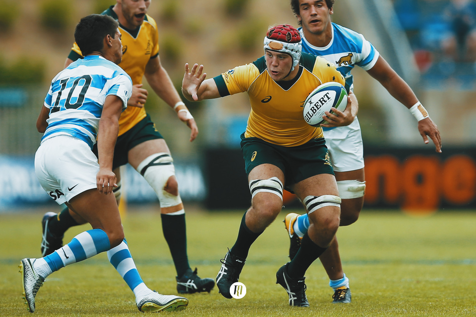 Wonderkids: U20 Rugby World Cup Week One, Who Stood Out?