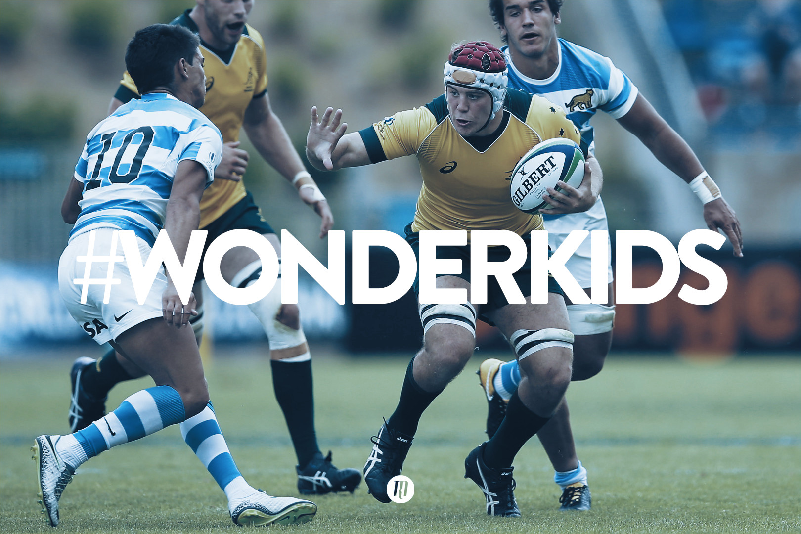 Wonderkids: Baby Boks and Junior Wallabies Doing Their Part In Hemispherical Rebalance