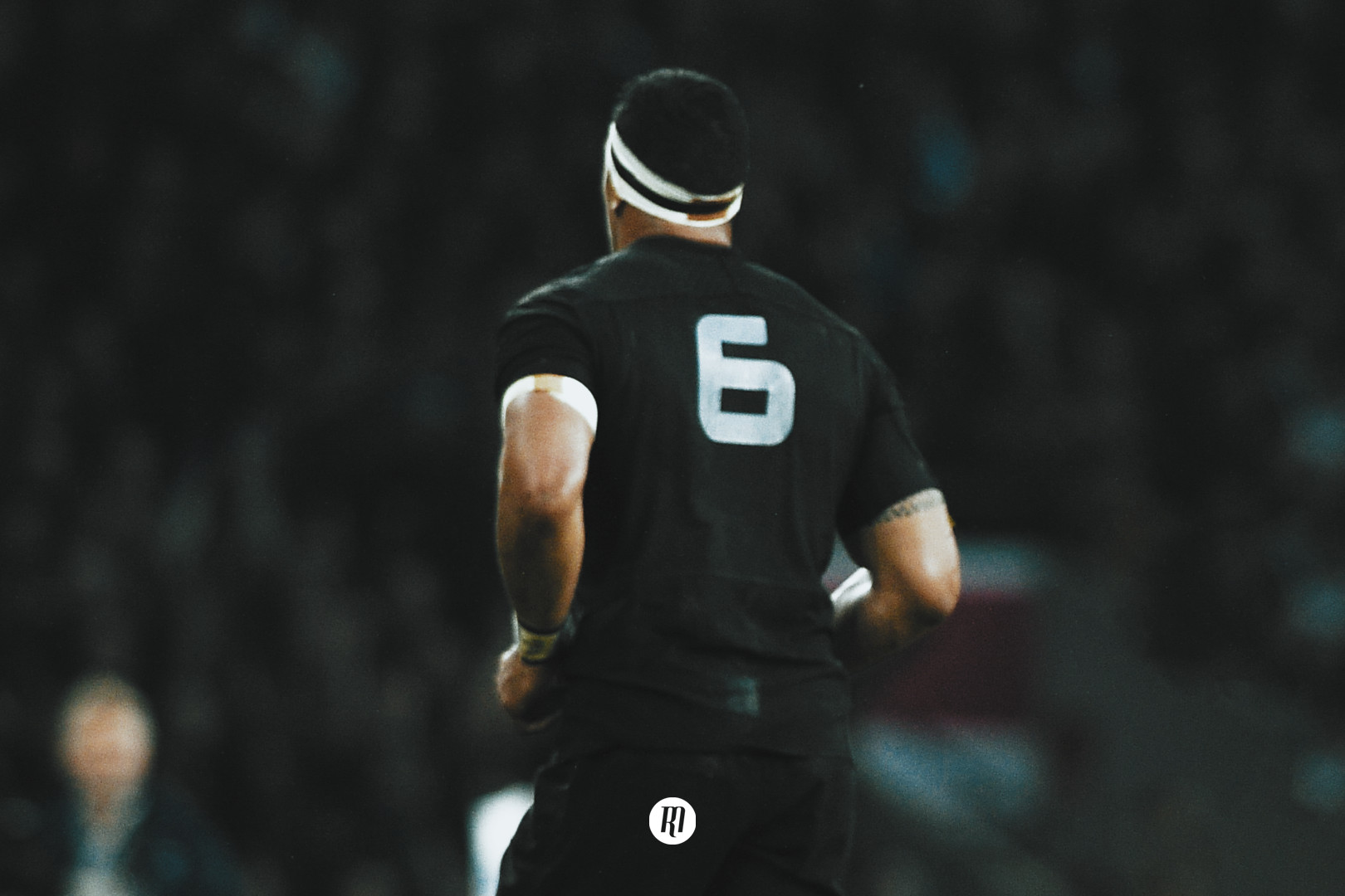 The debate for the All Blacks six jersey is over