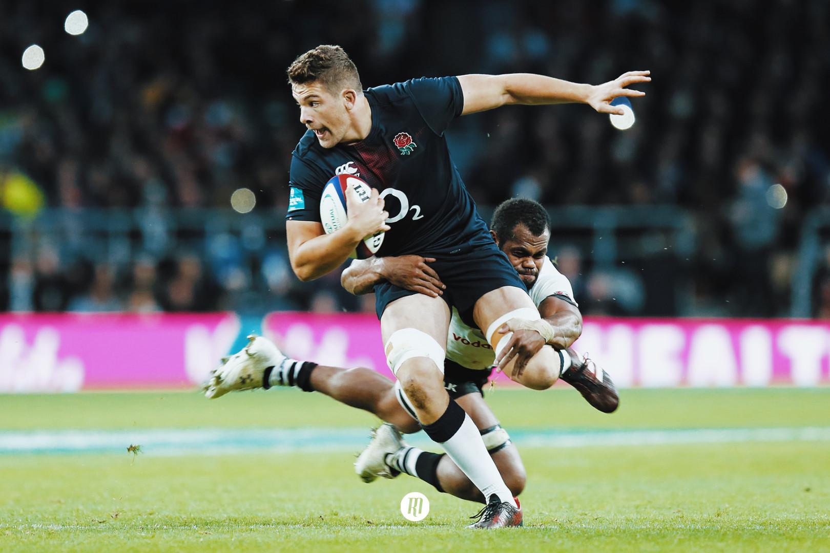Eddie's England: A second era
